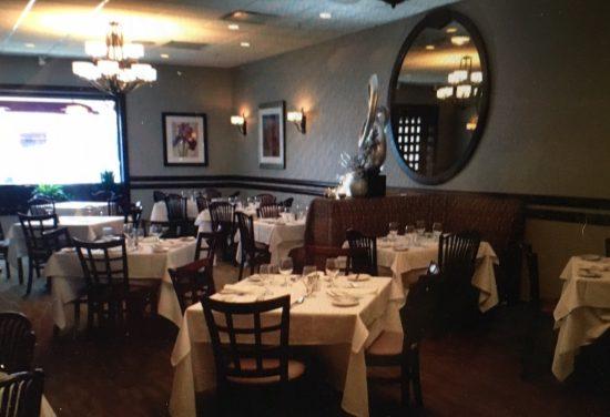 Northern Italian Restaurants Long Island Ny