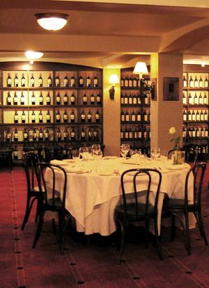 Il Mulino New York Top Shelf Italian In Roslyn Estates