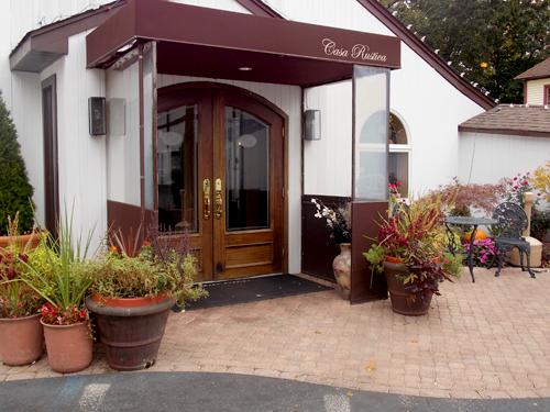 Casa Rustica Classic Italian Favorite In Smithtown Long Island Ny