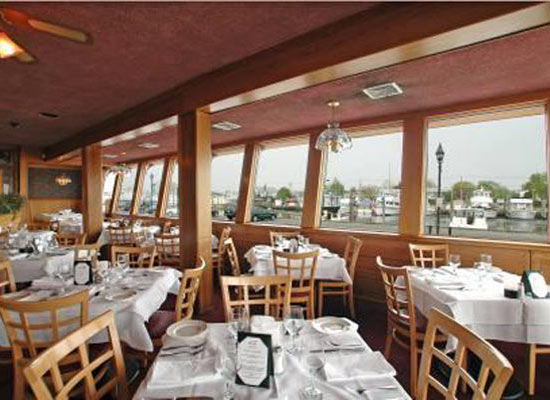 Nautilus Café: Freeport's Favorite for Fine Surf and Turf on the Water, Long Island, NY!
