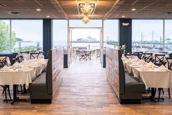 Waterfront Dining Long Island Ny