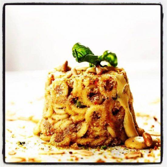 Golden palate italia ristorante filippo la mantia proud for Ristorante filippo la mantia roma