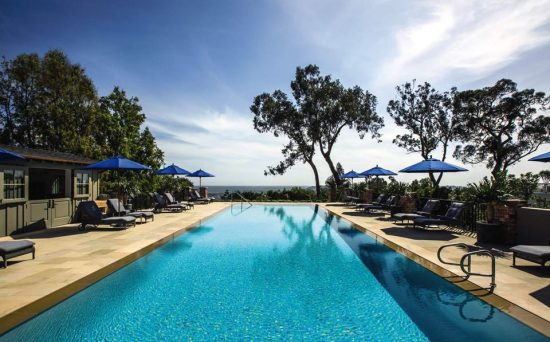 Five Star Hotels In Santa Barbara Ca