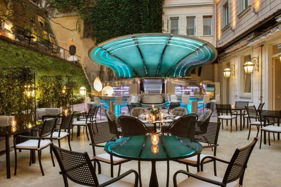 Platinum Palate Hassler Hotel Roma Iconic Luxury Hotel And Gourmet