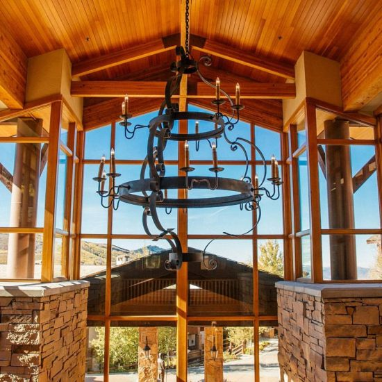 Platinum Palate: Stein Eriksen Lodge: The Ultimate Luxurious Ski and