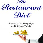 "Fred Bollaci's Book ""The Restaurant Diet"" Features 4 Celebrity Cover Endorsements!"