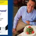 "Fred Bollaci's Upcoming Book Signings in Florida for ""The Restaurant Diet""  Announced"