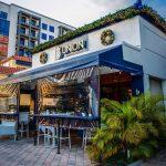 Union Twenty-Seven: The Newest Addition to Downtown Boca's Gourmet Dining Scene by Tim & Cinzia Gaglio of Osteria Salina in Boca Raton, Florida