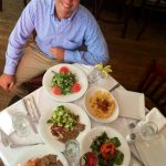 "NEW: ""Dine with Fred"" Private 1-on-1 Dining with ""The Restaurant Diet"" Restaurant Weight Loss Expert, Fred Bollaci"