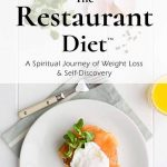 """Fred Bollaci's Second Book """"The Restaurant Diet, A Spiritual Journey of Self-Discovery"""" Debuts October 15th, 2019! Available for Pre-Order on Amazon. Sarasota, Florida Book Signing and Launch Party, Friday October 18th 6-8pm @Ruth's Chris. RSVP."""
