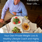 SEVERAL SPOTS REMAIN. SALE ENDS JULY 6th. Fred Bollaci Launches 1:1 Diet & Lifestyle Mentor Coaching Program