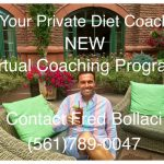 Sign up TODAY For 1-on-1 Virtual Coaching with Fred Bollaci! Lose Up To 25 Pounds by July 4th!